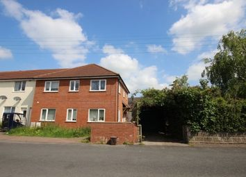Thumbnail 3 bed flat to rent in Horsecastle Farm Road, Yatton, Bristol