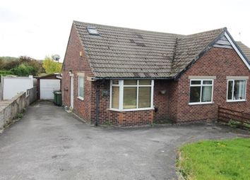 Thumbnail 3 bed semi-detached bungalow for sale in Chatsworth Fall, Pudsey