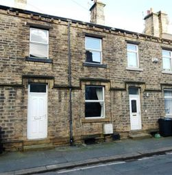 Thumbnail 3 bed terraced house for sale in Pickford Street, Milnsbridge, Huddersfield