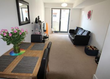 Thumbnail 1 bed flat for sale in Grattan Road, Bradford