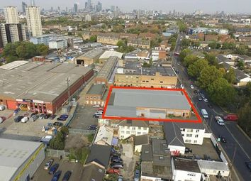 Thumbnail Commercial property for sale in St. James's Road, London