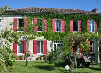 Thumbnail 3 bed property for sale in Chalais, Poitou-Charentes, 16210, France