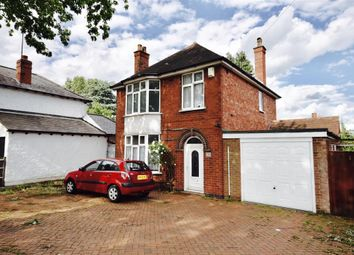 Thumbnail 3 bed property to rent in Windmill Avenue, Kettering