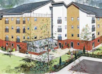 "Thumbnail 1 bed flat for sale in ""Type B"" at Sanderson Villas, Gateshead"