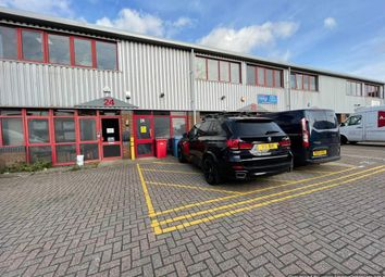 Thumbnail Commercial property to let in Park Royal Metro Centre, Britannia Way