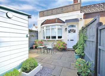 North Lodge Road, Penn Hill, Poole BH14. 1 bed end terrace house