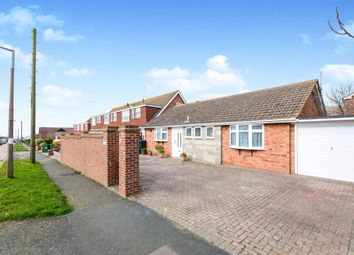 Thumbnail 3 bed detached bungalow for sale in Phyllis Avenue, Peacehaven
