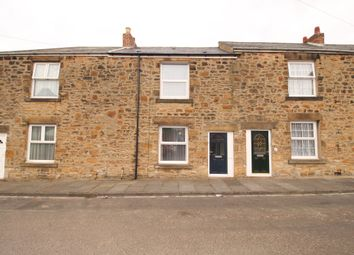 Thumbnail 2 bedroom terraced house for sale in Caroline Pit Cottages, Denton Burn, Newcastle Upon Tyne