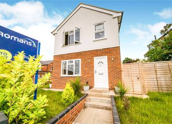 3 bed detached house for sale in Newcastle Road, Reading, Berkshire RG2