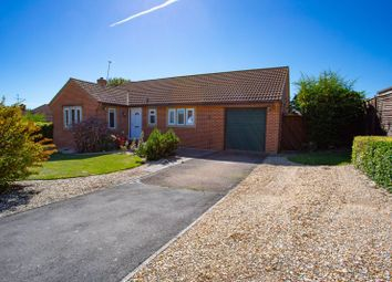 Thumbnail 2 bed bungalow for sale in Abbey Close, Curry Rivel, Langport