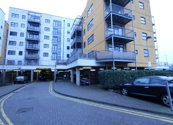 Thumbnail 2 bed flat for sale in Twelvetrees Crescent, Bow