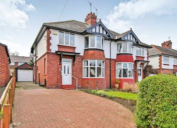 Thumbnail 3 bed semi-detached house to rent in Ashfield, Shotley Bridge, Consett