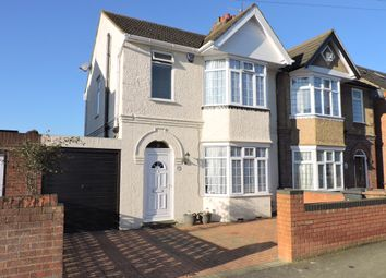 Thumbnail 3 bed semi-detached house for sale in Culverhouse Road, Luton