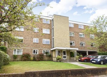 Thumbnail 2 bedroom flat to rent in Lovelace Road, Surbtion