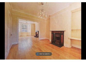 Thumbnail 4 bed terraced house to rent in Platt's Lane, London