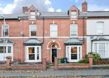 Thumbnail 3 bed terraced house for sale in Westbourne Street, Walsall