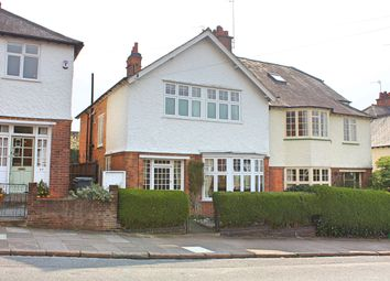 Thumbnail 4 bed semi-detached house for sale in Westfield Road, Western Park, Leicester