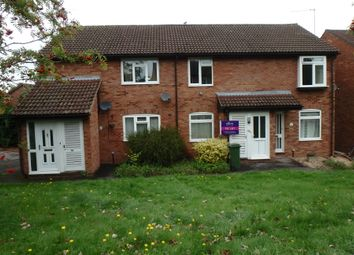 Thumbnail 2 bed maisonette to rent in Cowslip Bank, Lychpit