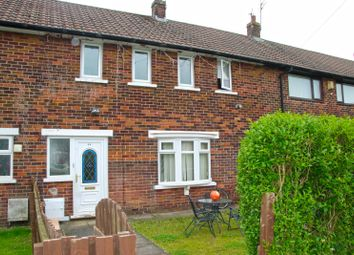 Thumbnail 3 bedroom terraced house for sale in Furness Avenue, Ashton-Under-Lyne