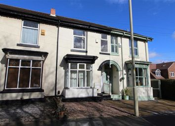 Thumbnail 3 bed terraced house for sale in Malthouse Court, Tipton Street, Sedgley, Dudley