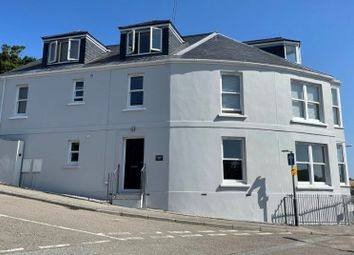Thumbnail 5 bed end terrace house for sale in 1 Erisey Terrace, Falmouth