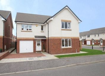 Thumbnail 4 bed detached house for sale in Cochrane Grove, Redding, Falkirk, Stirlingshire