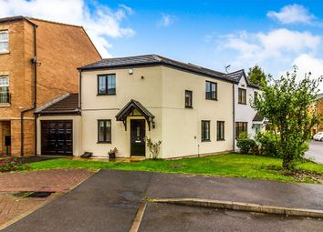 Thumbnail 3 bed semi-detached house to rent in Challiner Mews, Catcliffe, Rotherham