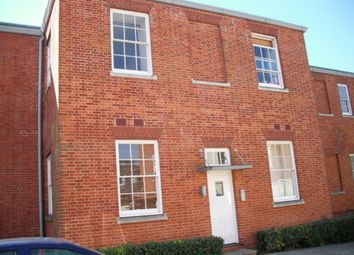Thumbnail 2 bedroom flat to rent in Consort Mews, Knowle, Fareham