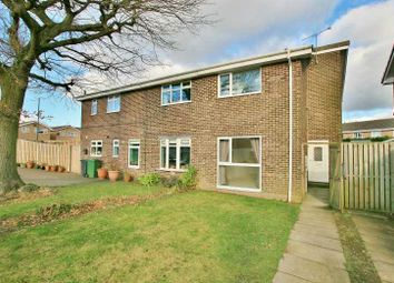 Thumbnail 3 bed semi-detached house for sale in Coniston Road, Dronfield Woodhouse, Derbyshire