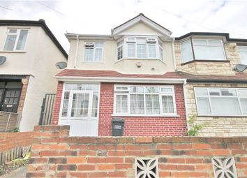 Thumbnail 5 bed end terrace house for sale in Kynaston Avenue, Thornton Heath