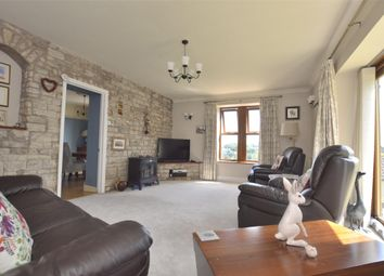 Thumbnail 4 bedroom detached house for sale in The Laurels, Bath Old Road, Somerset