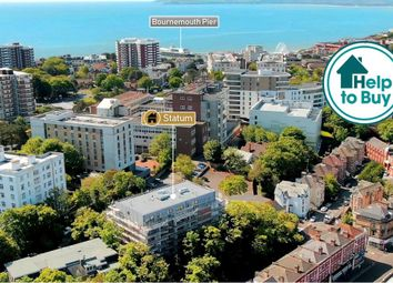 1 bed flat for sale in Wootton Mount, Bournemouth, Dorset BH1