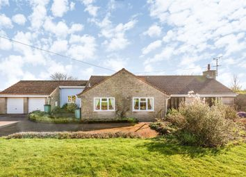 Thumbnail 3 bed detached bungalow for sale in Church Street, Upton Noble, Shepton Mallet