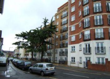 Thumbnail 2 bedroom flat to rent in Handel Road, Southampton