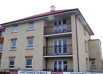 Thumbnail 2 bed flat to rent in Ben Hyde Way, Northallerton