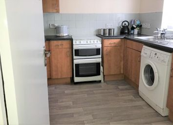 Thumbnail 2 bed flat to rent in William Johnson Gardens, Ellesmere Port