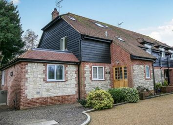 Thumbnail 3 bed end terrace house for sale in Lamberts Yard, Cocking, Midhurst, West Sussex