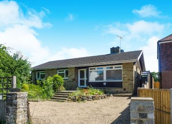 Thumbnail 3 bed detached bungalow for sale in Howland Road, Marden, Tonbridge
