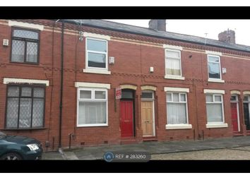 Thumbnail 2 bed terraced house to rent in Ventnor Street, Salford