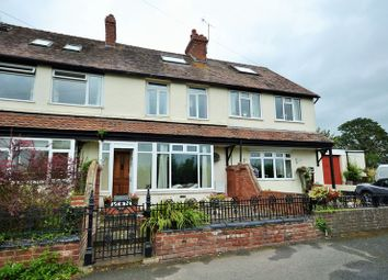 Thumbnail 3 bed terraced house for sale in Spring Grove Lane, Oldwood, Tenbury Wells