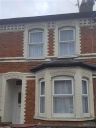 Thumbnail 5 bedroom terraced house for sale in Goldsmid Road, Reading, Berkshire