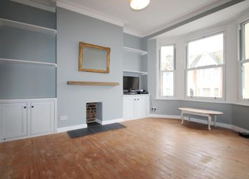 Thumbnail 1 bedroom flat to rent in Roundhill Crescent, Brighton