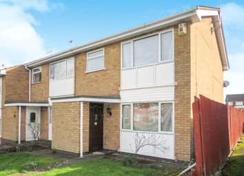3 bed semi-detached house for sale in Keepers Walk, Beaumont Leys, Leicester LE4