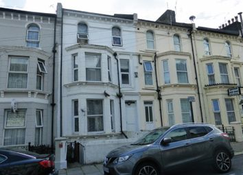 Thumbnail 9 bed terraced house for sale in Cambridge Gardens, Hastings, East Sussex