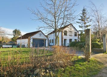 Thumbnail 5 bed detached house for sale in Scrub Lane, East Halton, North Lincolnshire