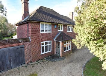 Thumbnail 3 bed detached house for sale in Aldbourne Avenue, Earley, Reading, Berkshire