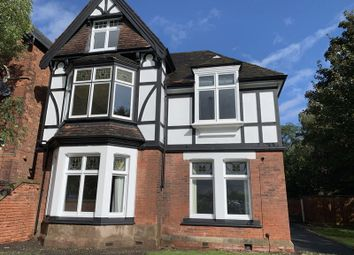 Thumbnail 2 bed flat to rent in Chesterfield Road South, Mansfield