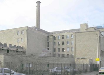 Thumbnail 2 bed flat to rent in Ilex Mill, Rawtenstall, Rossendale