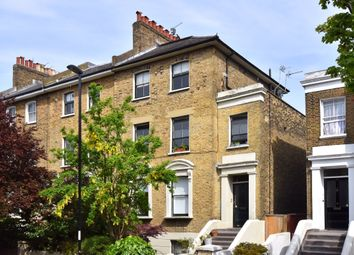 Thumbnail 1 bedroom flat for sale in Manor Avenue, London
