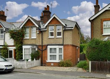 2 bed end terrace house for sale in Woodcote Side, Epsom, Surrey KT18
